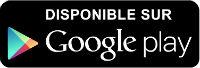 bouton google play mini