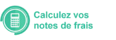 calculer notes de frais cpecf connect