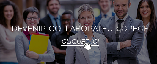 Devenir collaborateur chez CPECF