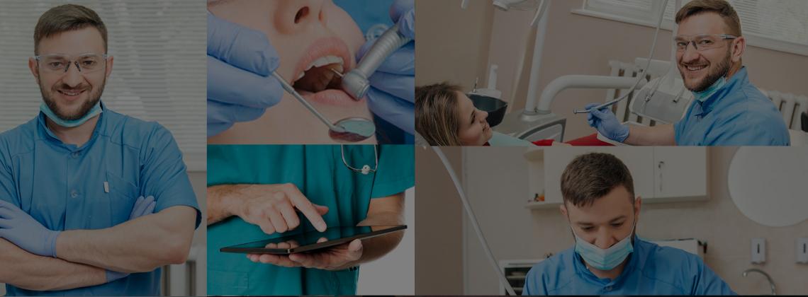 Expert comptable dentiste