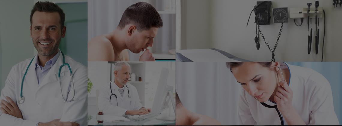 Expert comptable médecin