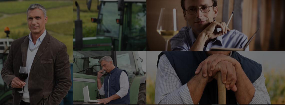 Expert comptable viticulteur