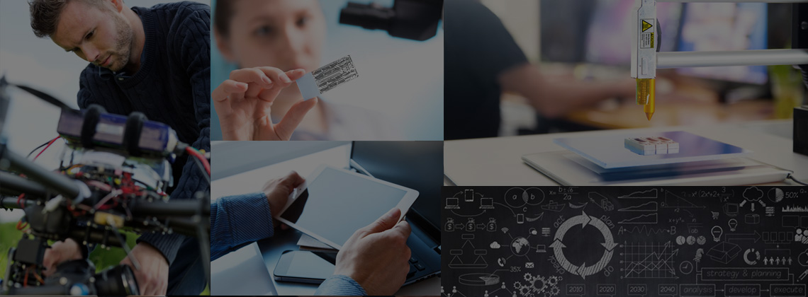Expert comptable start up
