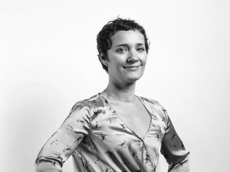 Audrey BIANCARELLI