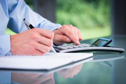 calcul comptable