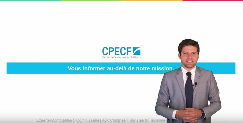 vidéo actu CPECF mai 2016